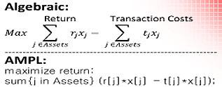 Algebraic Modelling Language Family