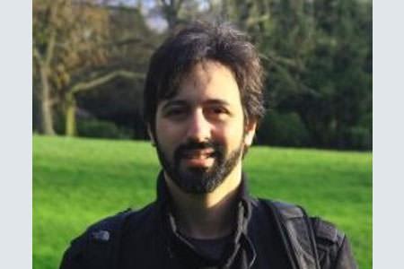 Cristiano Arbex Valle