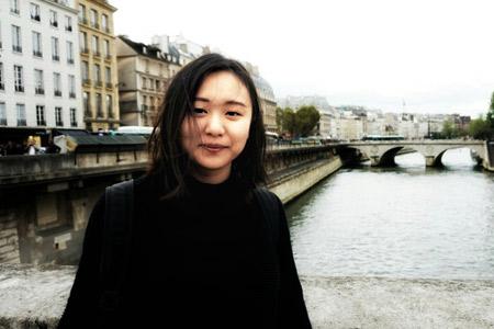 Yulu Qiu