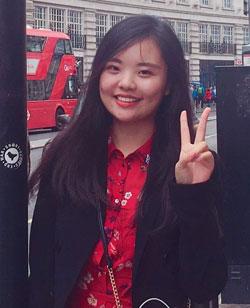 Xiaoming Yang