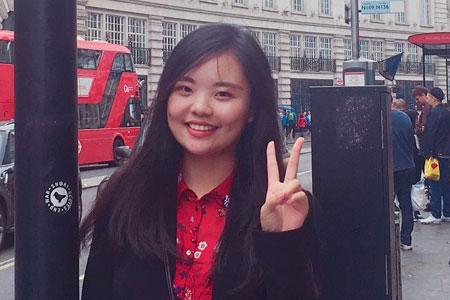 Xiaoming Yang (Zoe)