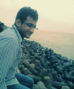 Shrey Jhunjhunwala