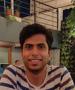 Hitesh Menghwani