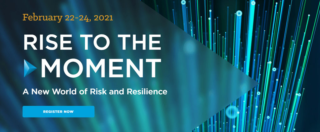 Rise to the Moment: A New World of Risk & Resilience