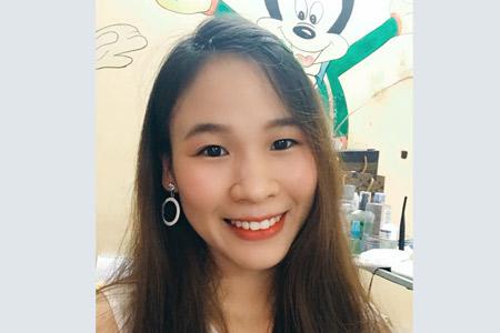 Kieu Thi Hoang (Anna)
